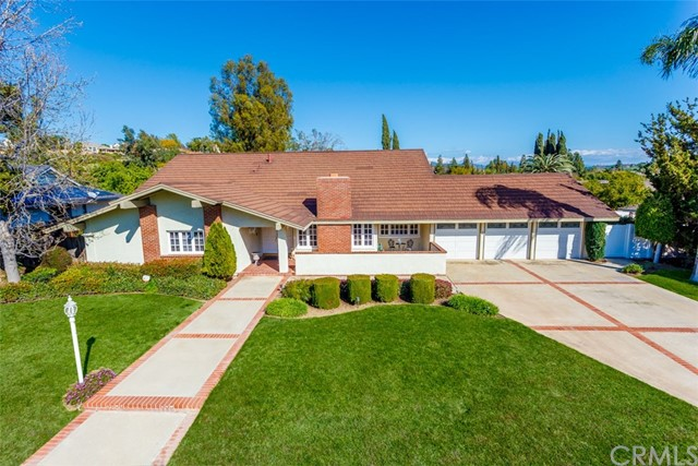 9742  Eastwood Circle, Villa Park, California