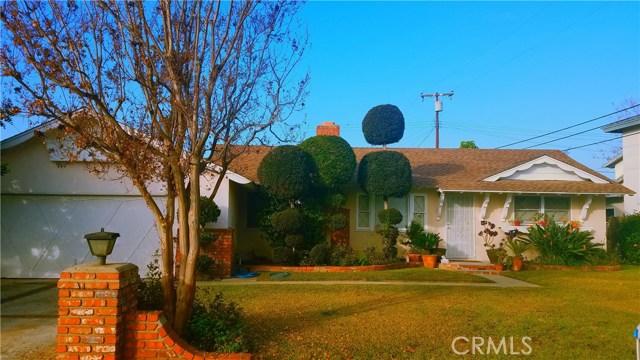 13781 Bordeaux Street  Garden Grove CA 92843