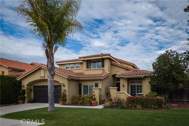963 Goldenrod Lane, San Luis Obispo, CA 93401