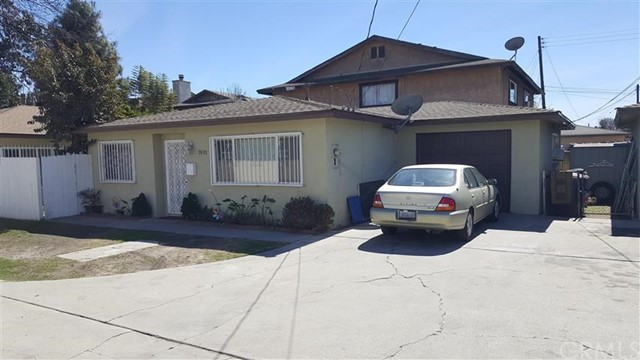 15128 Orange Avenue Paramount, CA 90723 - MLS #: DW18053846