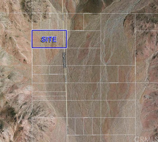 Additional photo for property listing at 0 Harrod Road Barstow, California United States