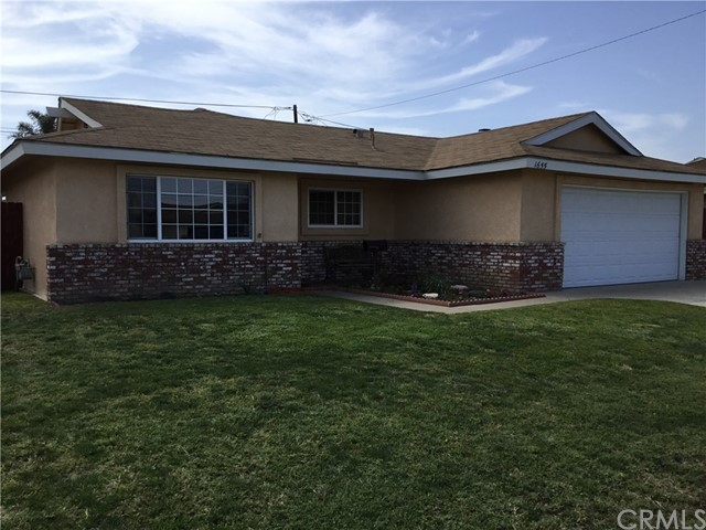 1655 N Miller Street, Santa Maria, CA 93454