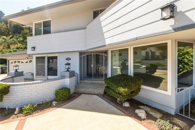 30043 Knoll View Drive Rancho Palos Verdes, CA 90275 - MLS #: PV18184155