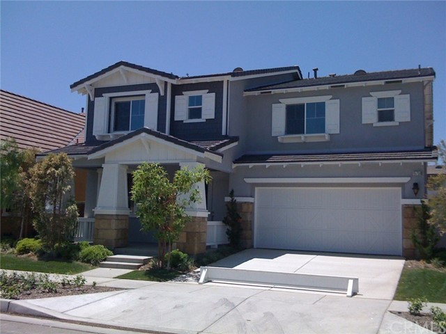 Single Family Home for Rent at 15750 Cortland Avenue Chino, California 91708 United States