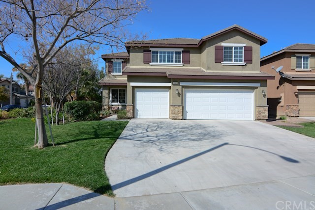 5587 Shady Drive Eastvale, CA 91752 - MLS #: CV18056202