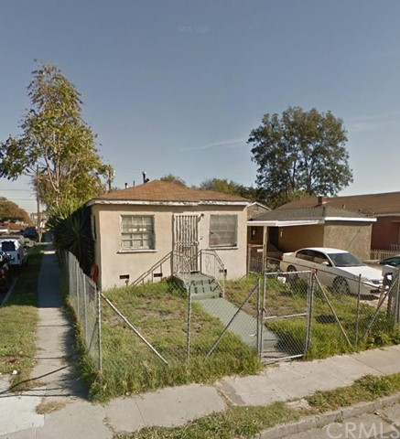 9552 Maie Avenue, Los Angeles, California 90002