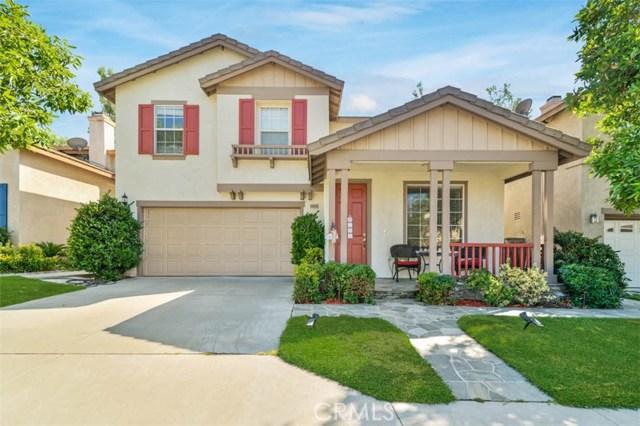 8860 E Heatherwood Road, Anaheim Hills, California