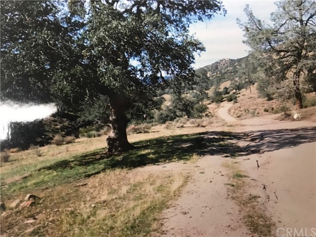 Land for Sale at 10900 Back Canyon Road Caliente, California United States