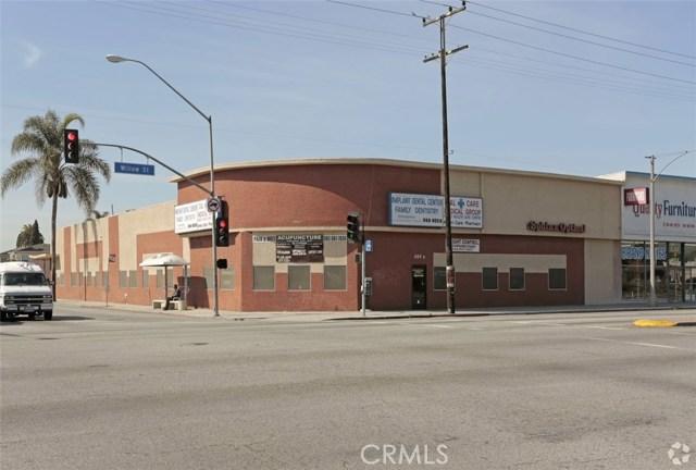 500 Willow Street, Long Beach, CA, 90806
