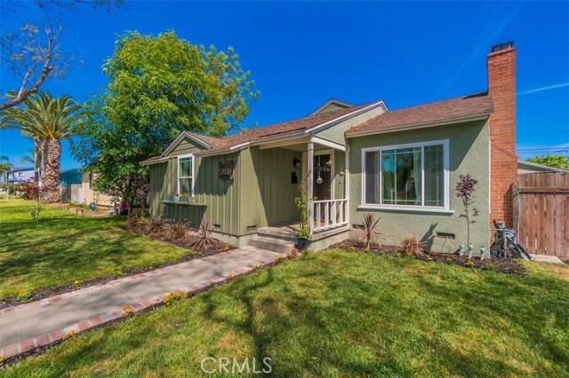 Single Family Home for Sale at 5147 Conant Street E Long Beach, California 90808 United States