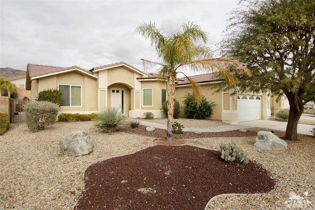 65122 Mesa Drive Desert Hot Springs, CA 92240 is listed for sale as MLS Listing 217001486DA