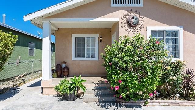 10804 Lou Dillon Avenue Los Angeles, CA 90059 - MLS #: SW18188182