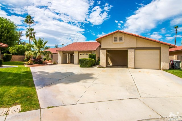43349 Martini Court # #B Palm Desert, CA 92260 - MLS #: 217015418DA