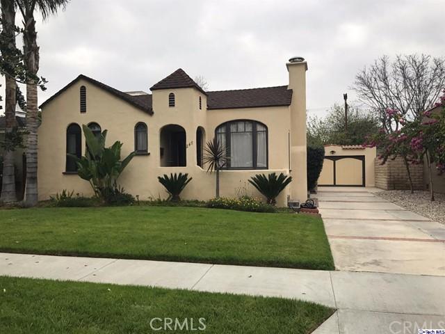 247 W Elmwood Avenue, Burbank, CA 91502