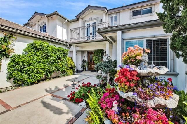 119 S Calle Alta, Orange, California
