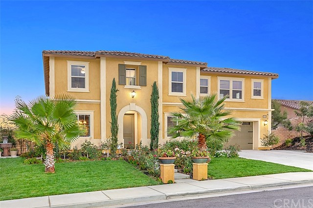 Photo of 35589 Ginger Tree Drive, Winchester, CA 92596