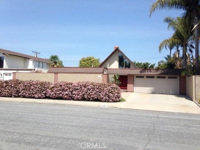 9321  Candlewood Drive, Huntington Beach, California
