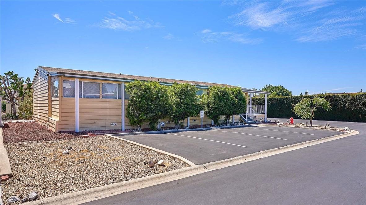 1201 W Valencia Drive Unit 226 Fullerton, CA 92833 - MLS #: PW18160116