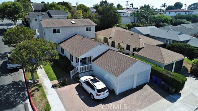 1148 N. Rowell Boulevard  Manhattan Beach CA 90266