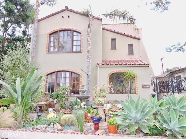 661 Roycroft Avenue, Long Beach CA 90814