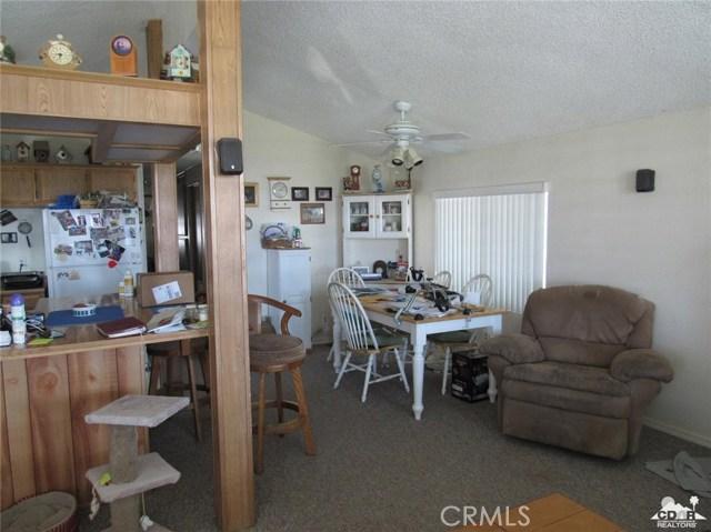3589 Wells Road Unit 72 Blythe, CA 92225 - MLS #: 218014992DA