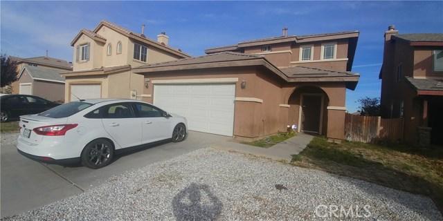 13766 Sunshine Terrace, Victorville CA 92394