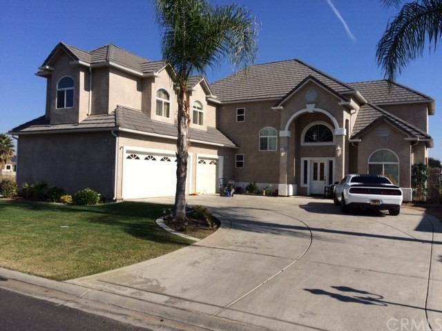 Single Family Home for Sale at 8195 Lake Shore Drive Chowchilla, California 93610 United States