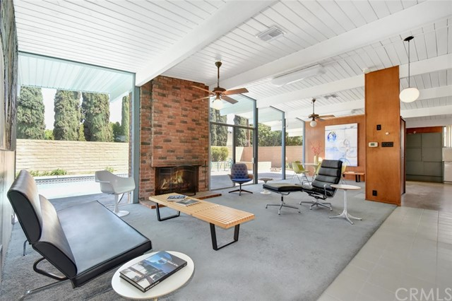 605 E Glendale Avenue Orange, CA 92865 is listed for sale as MLS Listing PW18062325