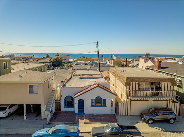 915 Manhattan Avenue, Hermosa Beach, CA 90254