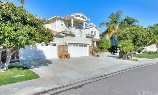 18805 Seabiscuit Run Yorba Linda, CA 92886 - MLS #: AR17157570