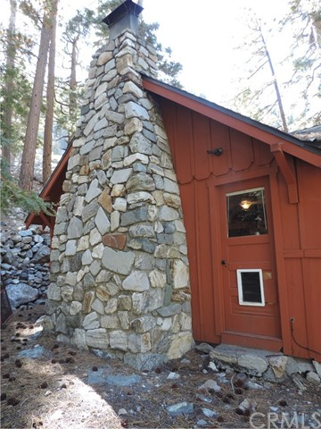 Residential for Sale at 30 Manker Flats 30 Manker Flats Mt Baldy, California 91759 United States