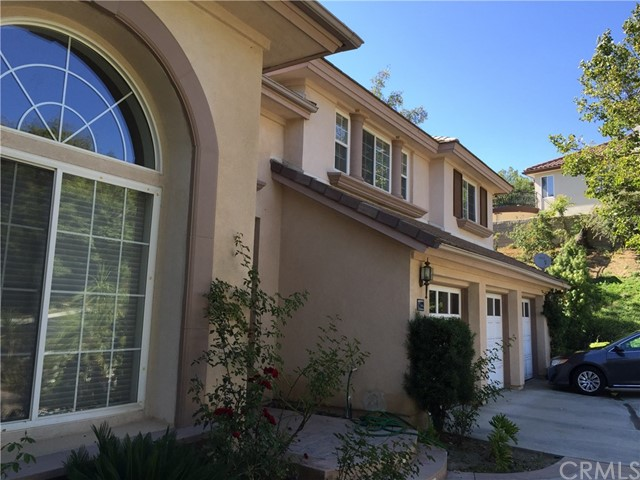 14022 Song Of The Winds Chino Hills, CA 91709 - MLS #: CV17106637