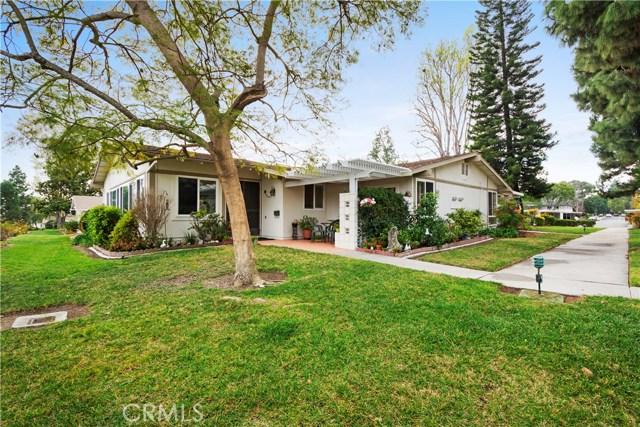 385  Avenida Castilla, Laguna Woods, California