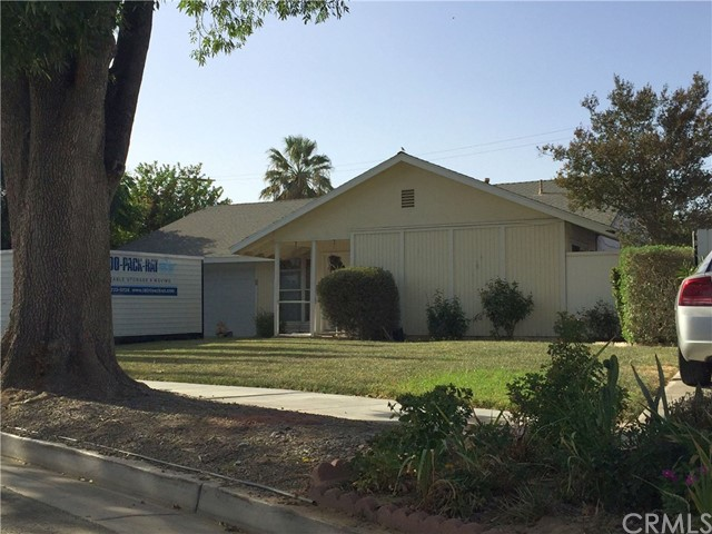 , CA  is listed for sale as MLS Listing IV18233932