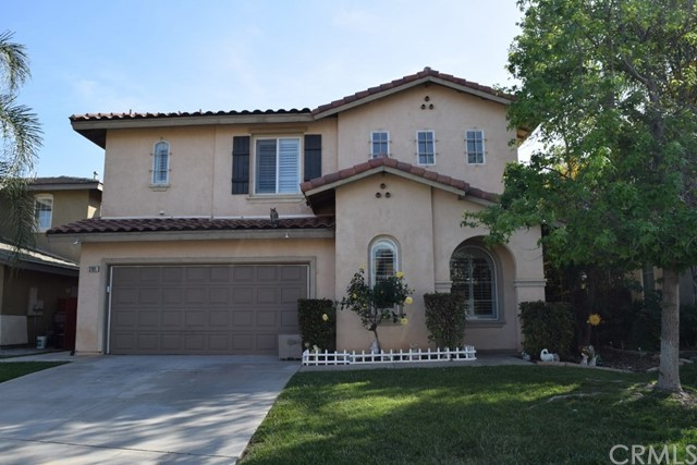 31101 Stirling Court  Winchester CA 92596