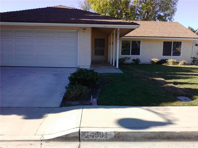 Single Family Home for Rent at 24591 Chrisanta St Mission Viejo, California 92691 United States