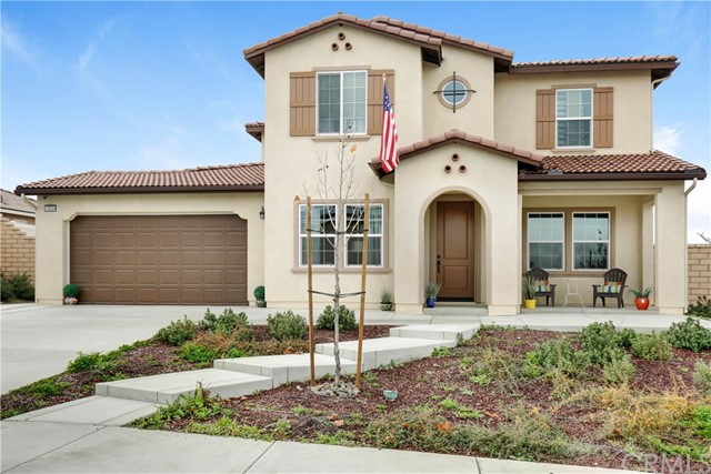 Photo of 35529 Laurel Tree Court, Winchester, CA 92596