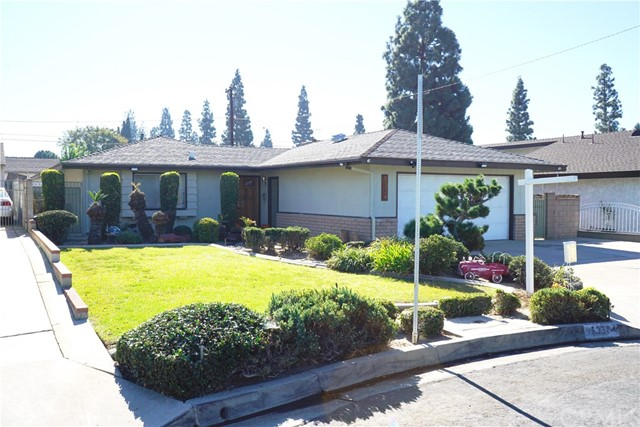 , CA  is listed for sale as MLS Listing PW18265396