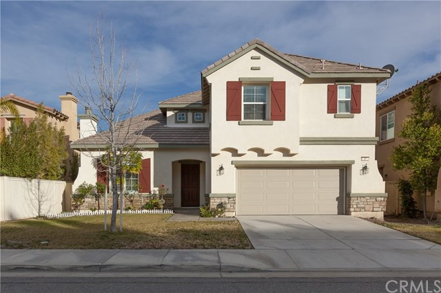 Property for sale at 23 Plaza Modena, Lake Elsinore,  CA 92532