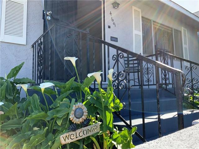 469 13th, San Pedro, California 90731, ,Residential Income,For Sale,13th,SB19033322