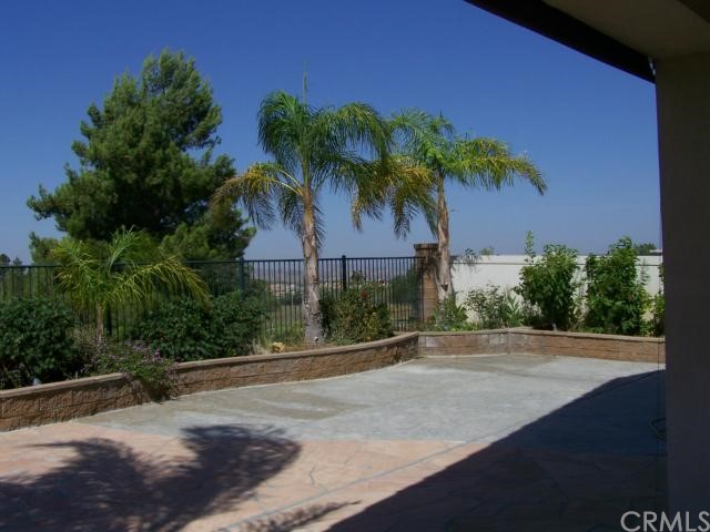 1587 High Meadow APPROVED SALE Drive Beaumont CA 92223