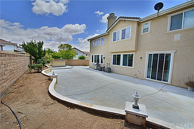 29756 Andromeda Street Murrieta, CA 92563 - MLS #: IV17109855