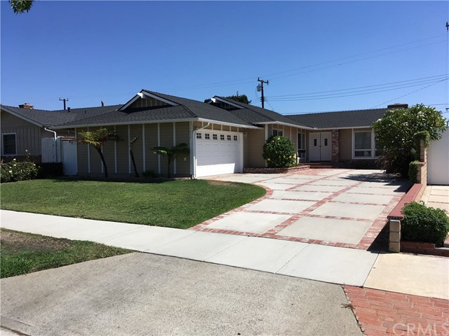 1416 E Sycamore Avenue Orange, CA 92866 - MLS #: NP17238152