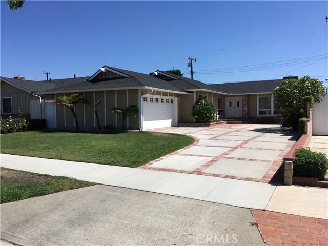 1416 Sycamore Avenue, Orange, CA, 92866