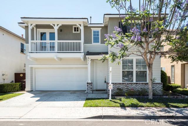 Single Family Home for Sale at 46 Dawn St Aliso Viejo, California 92656 United States