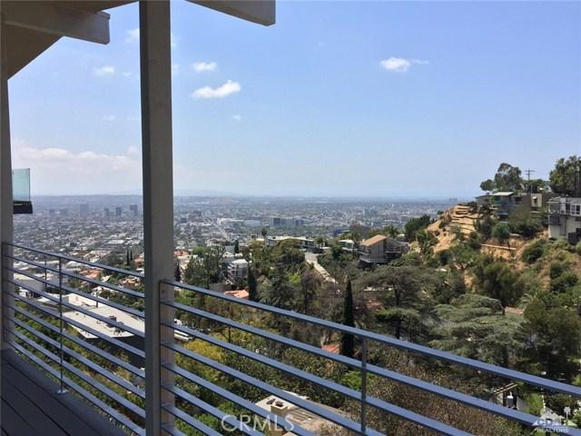 8640 Hillside Avenue Los Angeles, CA 90069 - MLS #: 218013206DA
