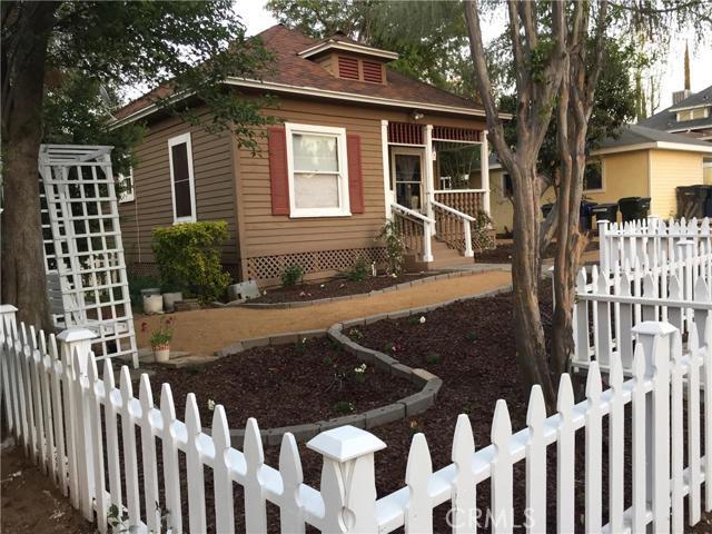 815 San Jacinto Street Redlands CA  92373