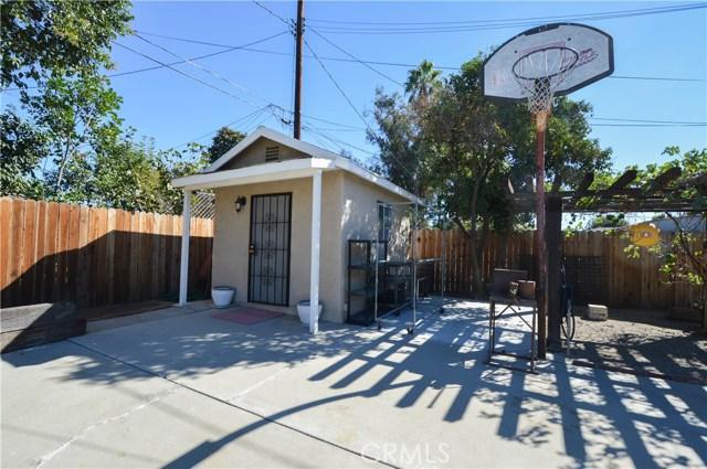 1227 W Merced Avenue West Covina, CA 91790 - MLS #: CV18265189