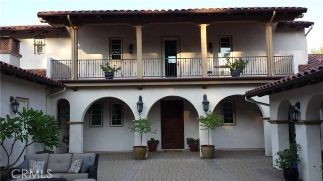 Single Family Home for Sale at 10582 Morada Orange, California 92869 United States