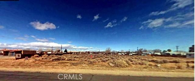Land for Sale at 27302 20 Team Mule Road Boron, California 93516 United States